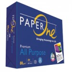 PaperOne All Purpose 影印紙 A4 80GSM 5reams/BOX